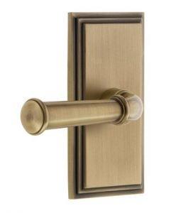 Georgetown Privacy Door Lever