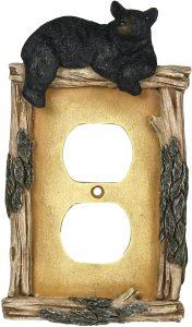 bear light switch
